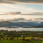 Loch Lomond from Duncryne