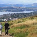 Helensburgh and the Gareloch