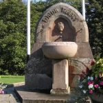 Drinking fountain, Nethy Bridge