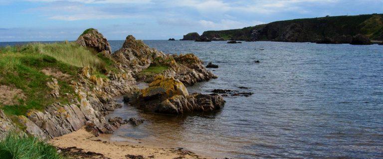Moray Coast Trail - Scotland's Great Trails