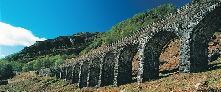 Glenogle Viaduct