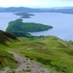 From Conic Hill