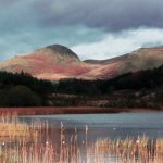 Dumgoyne from Craigallian Loch